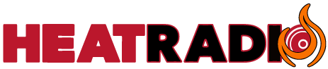 Heat Radio Logo
