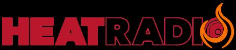 Heat Radio Logo